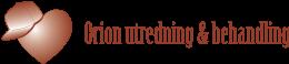 Orion utredning och behandling  Logo