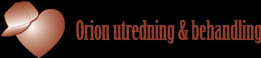Orion utredning och behandling  Retina Logo